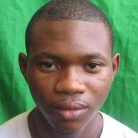 Tutor of pencilling, mathematics, Junior classes, preparation to school – Oluwakayode J.