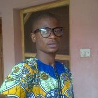 Tutor of mathematics, Junior classes – Temitope S.