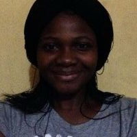 Tutor of english, babysitter, architecture – Chioma A.