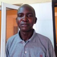 Tutor of mathematics, Further Mathematics – Oladokun S.