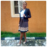 Tutor of mathematics, chemistry – Chisom D.