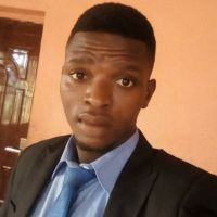 Tutor of physical education – Adigun S.