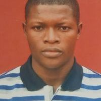 Tutor of physical education, health education – Victor Itunuoluwa F.