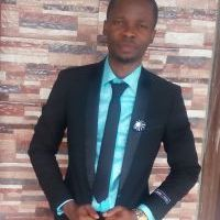 Tutor of mathematics, Further Mathematics – Chukwuebuka Nathan U.