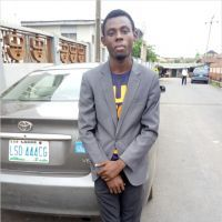 Tutor of economics, Accountancy, Christian Religious Studies – Daniel Olutola O.