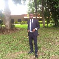 Tutor of mathematics, physics, chemistry, Further Mathematics – Azeez A.