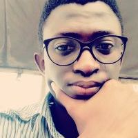 Tutor of programming – Tunde A.