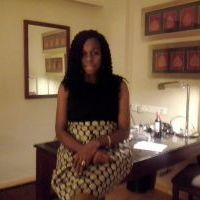 Tutor of piano playing – Ifeoma N.