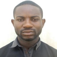 Tutor of mathematics, chemistry – Adedapo A.