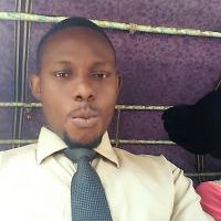 Tutor of mathematics, physics, chemistry, Junior classes, Agricultural Science – Femi M.