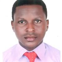 Tutor of mathematics, Sciences – Afekhare A.