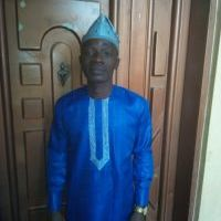 Tutor of mathematics, physics – Oluwasegun O.