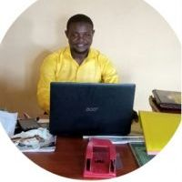 Tutor of French language, english, preparation to school, arabic language – Abdulfatai S.